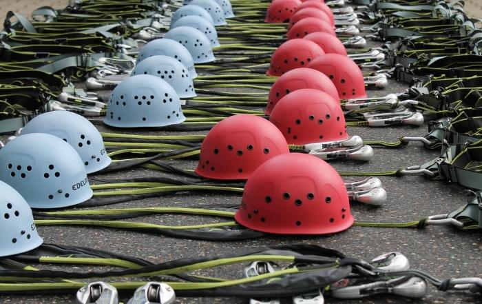 Kletterausrüstung Wien Kaufen : Freeworker austria kletterbedarf für seilklettertechnik